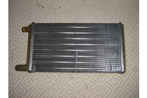 б/у Радиаторы печки Mercedes 208 груз.