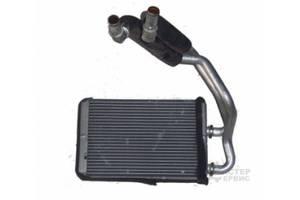 б/у Радиатор печки Fiat Doblo