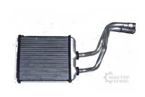 б/у Радиаторы печки Opel Astra G