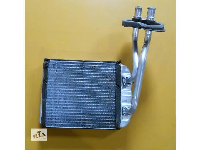 продам Радиатор печки обогреватель отопитель салона 7H1819121 7L0820679A Volkswagen Touareg Туарег T5 Transporter 2003 - 2007 бу в Ровно