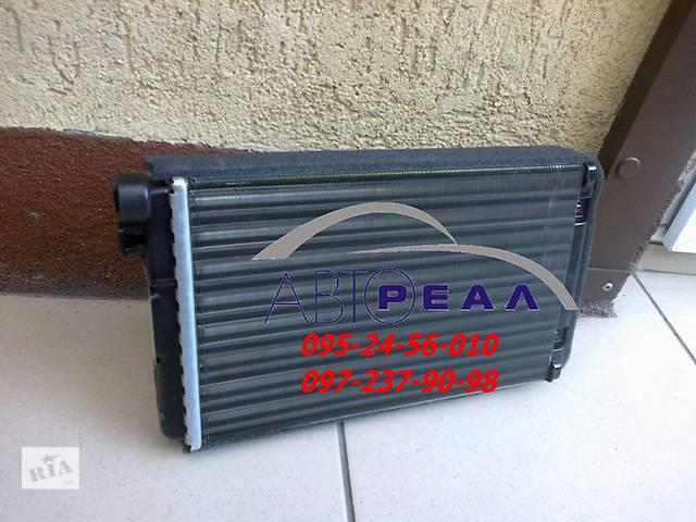 бу Радиатор печки Опель Омега А Размер радиатора 245-160-45 Opel Omega A в Днепре (Днепропетровске)