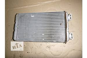 б/у Радиатор печки Renault Master груз.