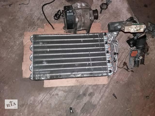 купить бу Радиатор печки с кондеционером для Mercedes Vito в Ковеле