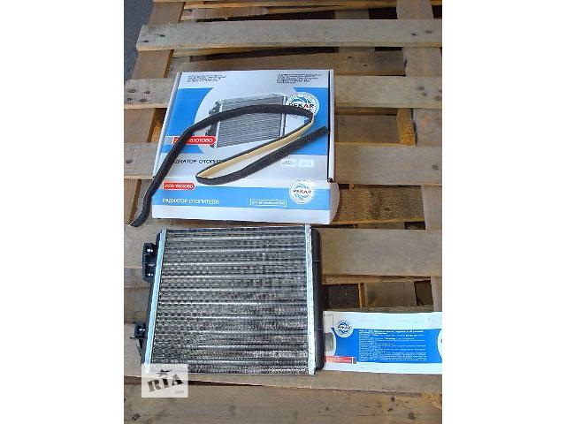 бу Радиатор печки ВАЗ 2105 в Полтаве