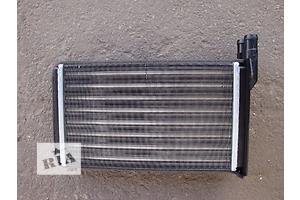 Новые Радиаторы печки