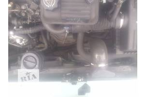 Радиаторы Peugeot Expert груз.