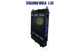 Новые Радиаторы Stalova Wola L