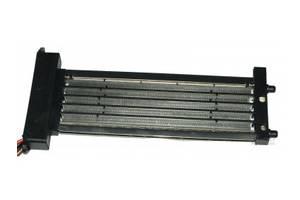 б/у Радиатор принудительного подогрева печки Citroen C5