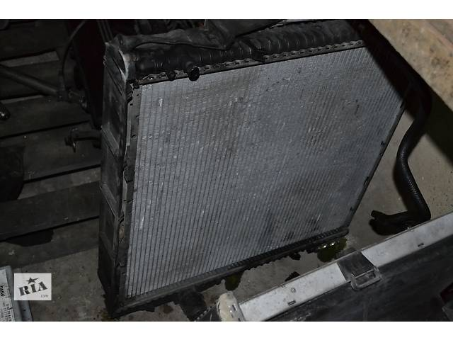 продам Радиатор Радіатор основной BMW X5 БМВ х5 Е53 е53 бу в Ровно