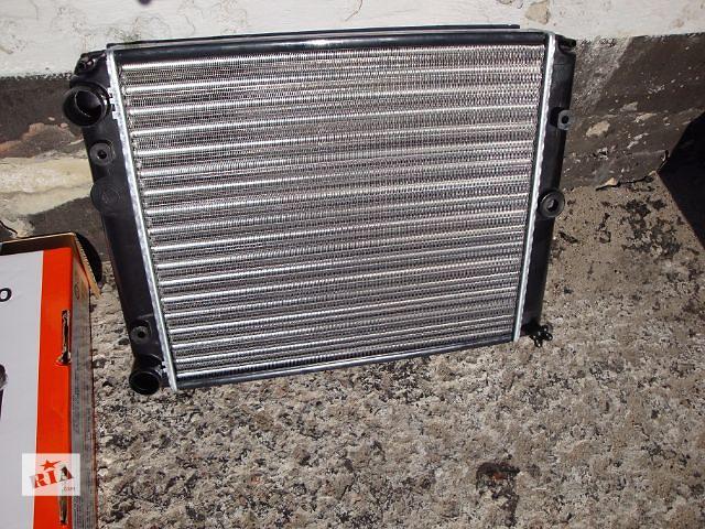 купить бу Радиатор Таврия, Заз 1102, Заз 1103, 1105 в Полтаве