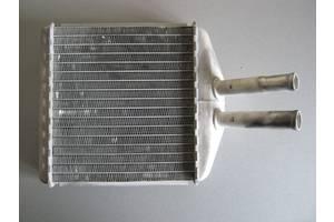 б/у Радиаторы печки Daewoo