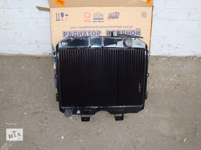 Радиатор УАЗ- объявление о продаже  в Полтаве