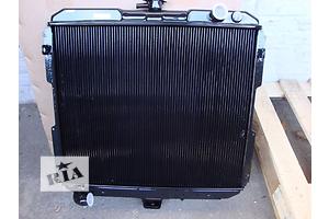 Новые Радиаторы ГАЗ 3310 Валдай