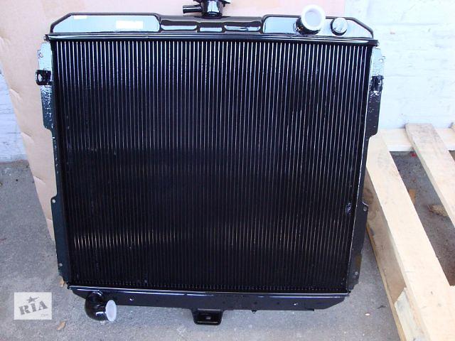 Радиатор Валдай, Газ 33104- объявление о продаже  в Полтаве