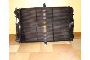 Новые Радиаторы ВАЗ 2109