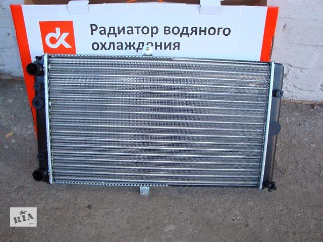 Радиатор Ваз 2110, Ваз 2111, Ваз 2112, лада 111- объявление о продаже  в Полтаве