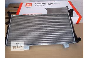 Новые Радиаторы ВАЗ 2121