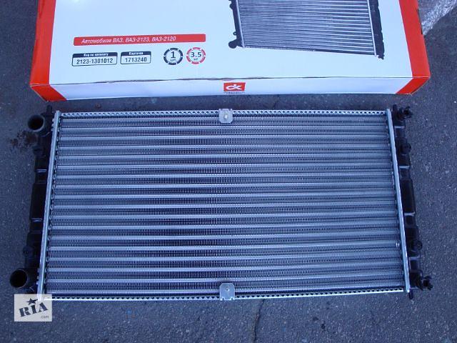 купить бу Радиатор Ваз 2123, Нива Шевроле в Полтаве
