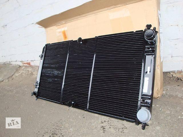 продам Радиатор ВАЗ 2123, Нива-Шевроле бу в Полтаве