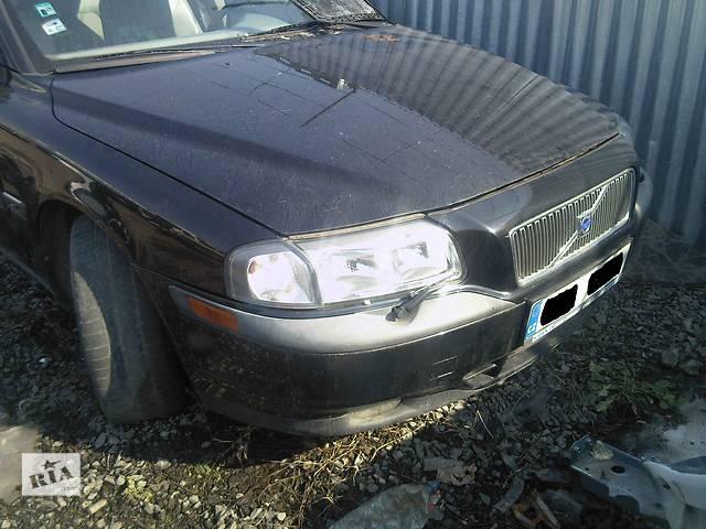 продам  Радиатор Volvo S80 1999 г., 2.9і. ДЕШЕВО!!!!   бу в Ужгороде