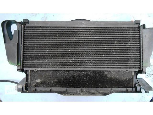 продам  Радиатор интеркулера Диффузор Дифузор Volkswagen LT Фольксваген ЛТ 2.5 TDI бу в Ровно