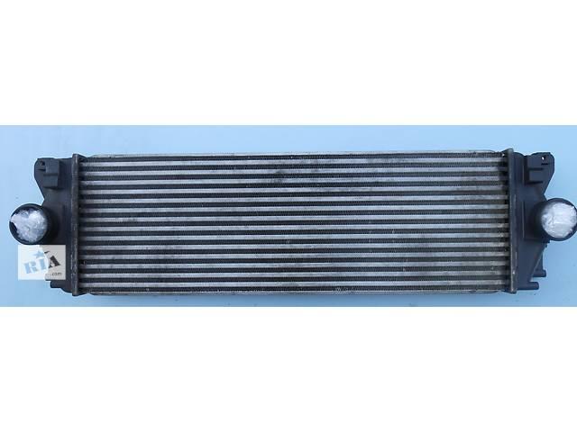 бу Радиатор интеркуллера 2.2 CDi Mercedes Sprinter 906 315 2006-2012г в Ровно