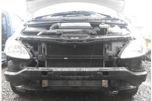 б/у Радиаторы интеркуллера Mercedes Viano груз.