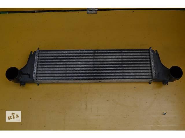 Радиатор интеркуллера BMW X5 е53 БМВ Х5- объявление о продаже  в Ровно
