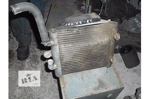 б/у Радиаторы интеркуллера Audi A8