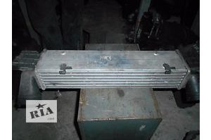 б/у Радиатор интеркуллера BMW 3 Series