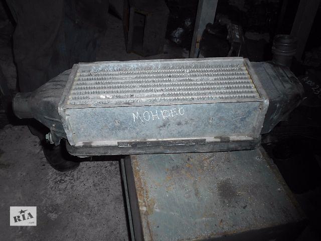 продам радиатор интеркуллера для Ford Mondeo, 1.8td, 1997 бу в Львове