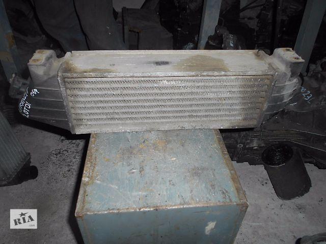 купить бу радиатор интеркуллера для Ford Transit, 2.0tdi, 2006, 1C159L440BD в Львове