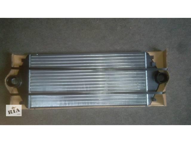 Радиатор интеркуллера для Фиат Скудо / Fiat Scudo- объявление о продаже  в Калуше