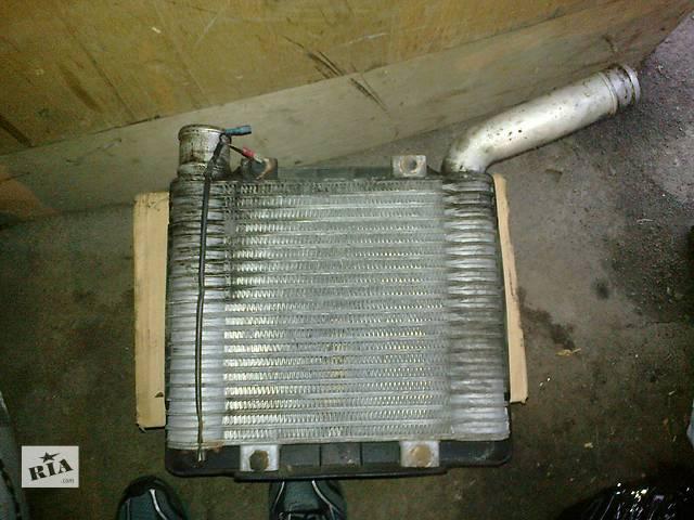 продам Радиатор интеркуллера Hyundai H1 бу в Виннице