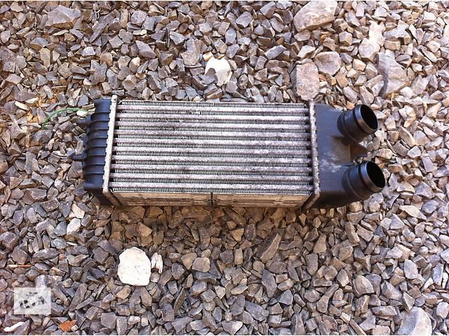 продам  Радиатор интеркуллера для легкового авто Citroen Berlingo(пежо партнер) бу в Луцке