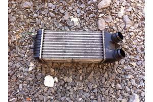 Радиаторы интеркуллера Citroen Berlingo груз.