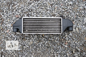 Радиаторы интеркуллера Ford Focus