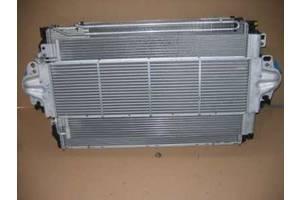 Радиаторы интеркуллера Volkswagen T5 (Transporter)