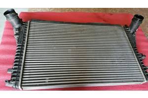 Радиаторы интеркуллера Volkswagen