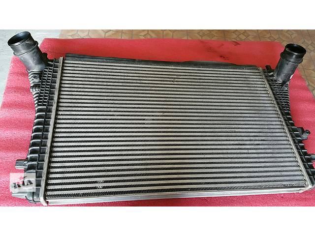 бу  Радиатор интеркуллера для легкового авто Volkswagen в Костополе