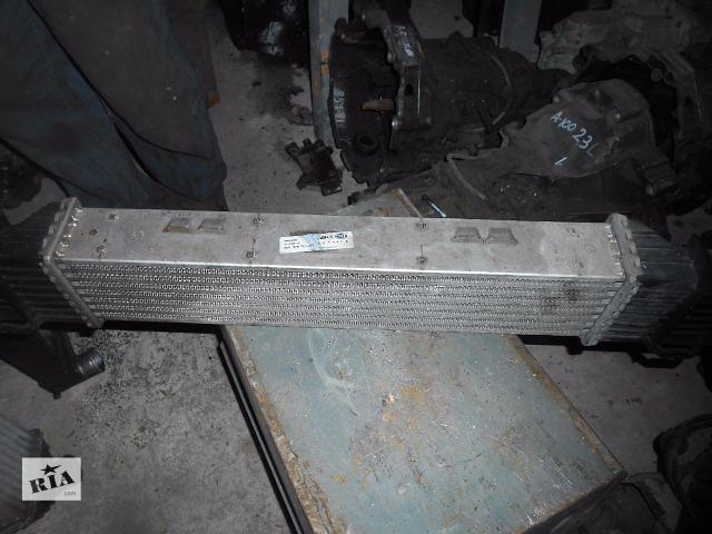 продам радиатор интеркуллера для Mercedes S-Class, 3.2cdi, 2003, 376723041 бу в Львове