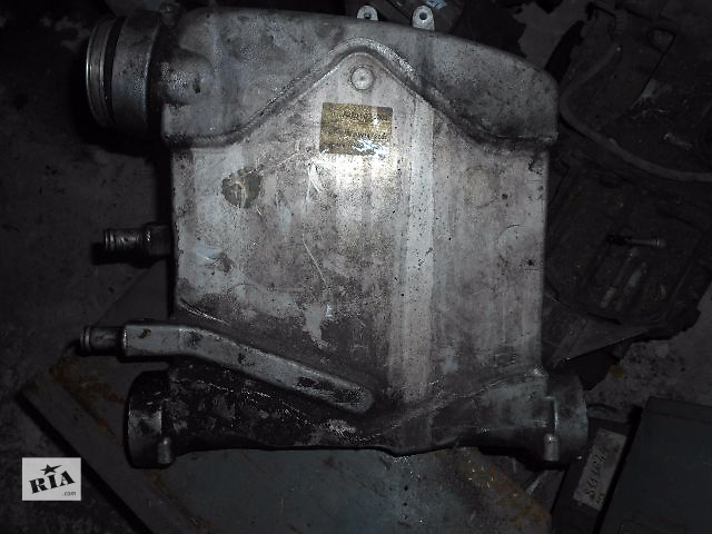 радиатор интеркуллера для Mercedes S220, ML163, 4.0cdi, 2003- объявление о продаже  в Львове