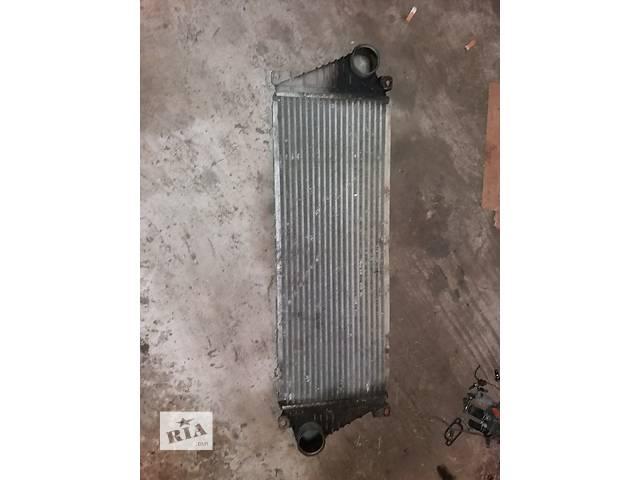 Радиатор интеркуллера для Mercedes Sprinter- объявление о продаже  в Ковеле