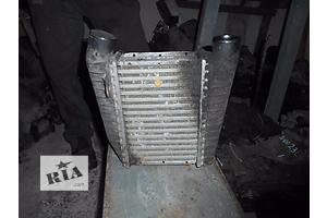 б/у Радиаторы интеркуллера Opel Omega B