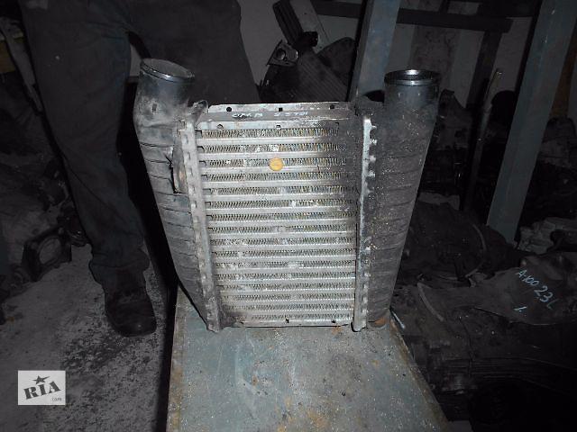 радиатор интеркуллера для Opel Omega B, 2.5tds, 1996, 90448464- объявление о продаже  в Львове