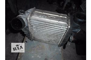б/у Радиатор интеркуллера Skoda Octavia