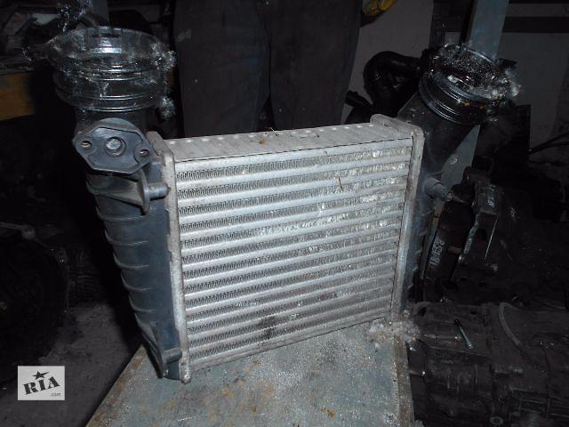 продам радиатор интеркуллера для Volkswagen B5, 1.8t, 2003 бу в Львове