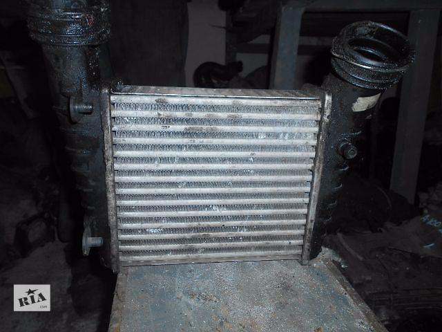 радиатор интеркуллера для Volkswagen B5, 1.9tdi, 2003, 8D0145805C- объявление о продаже  в Львове