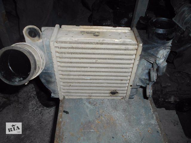 бу радиатор интеркуллера для Volkswagen Golf IV, 1999, 1J0145803T в Львове