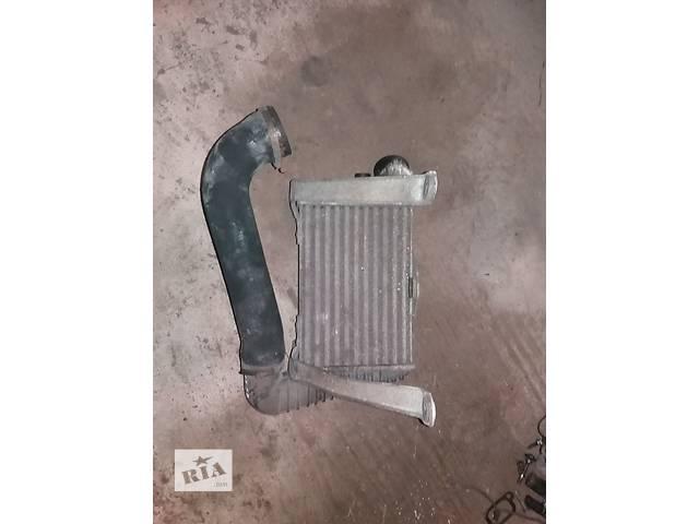 Радиатор интеркуллера для Volkswagen LT-28- объявление о продаже  в Ковеле